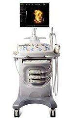 Медицинское оборудование Chison Ультразвуковой сканер Ivis 60 Expert