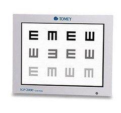 Медицинское оборудование Tomey Панель знаков TCP-2000