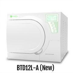 Стоматологическое оборудование P&T Medical Автоклав BTD12L-A New