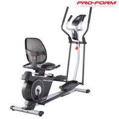 Эллиптический тренажер Эллиптический тренажер ProForm Hybrid Trainer PFEL03815