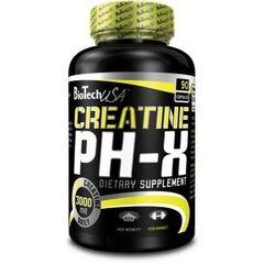 BioTech Creatine pHX 90 капс