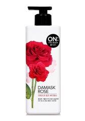 ON-The body Гель для душа Damask Rose увлажняющий парфюмированный 500 мл
