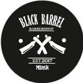 BlackBarrel  - фото
