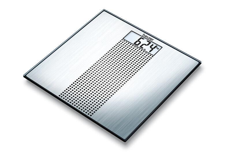Beurer Весы напольные GS 36 - фото 1