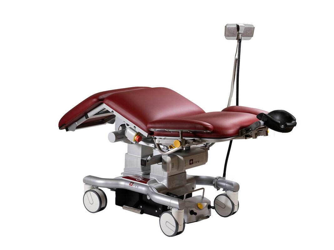 Медицинское оборудование Rini Стол операционный с принадлежностями RiEye Mk2S R6 - фото 4