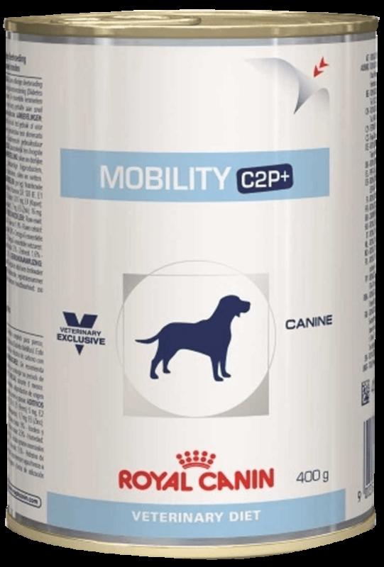 Royal Canin Mobility 400гр. - фото 1