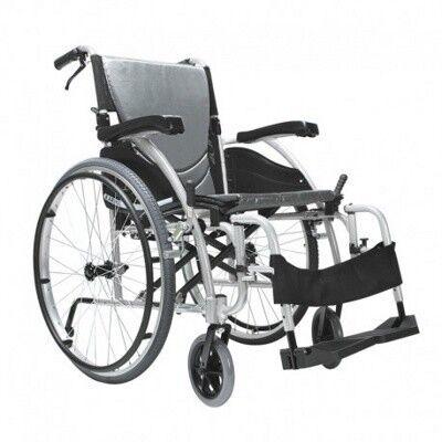 Санитарное приспособление Karma Medical Кресло-коляска Ergo 115 - фото 1