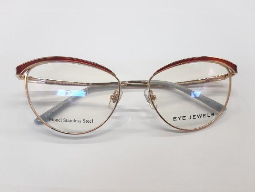 Очки Eye Jewels (оправа) №4 - фото 1