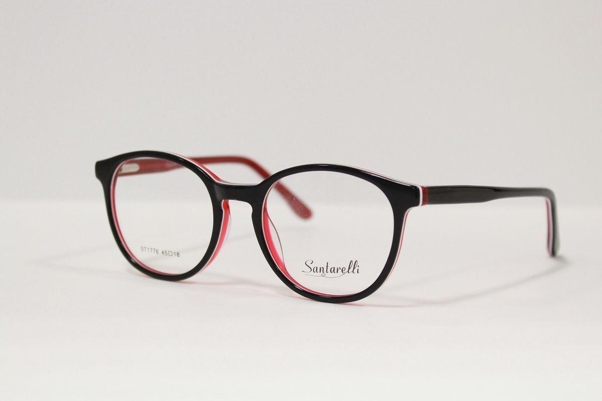 Очки Santarelli (оправа) ST1776 - фото 2