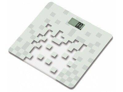 Tanita Весы электронные напольные HD-380 белые - фото 1