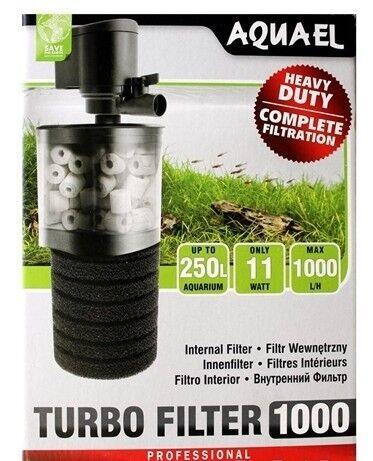 Aquael Внутренний фильтр Turbo filter 1000 - фото 2