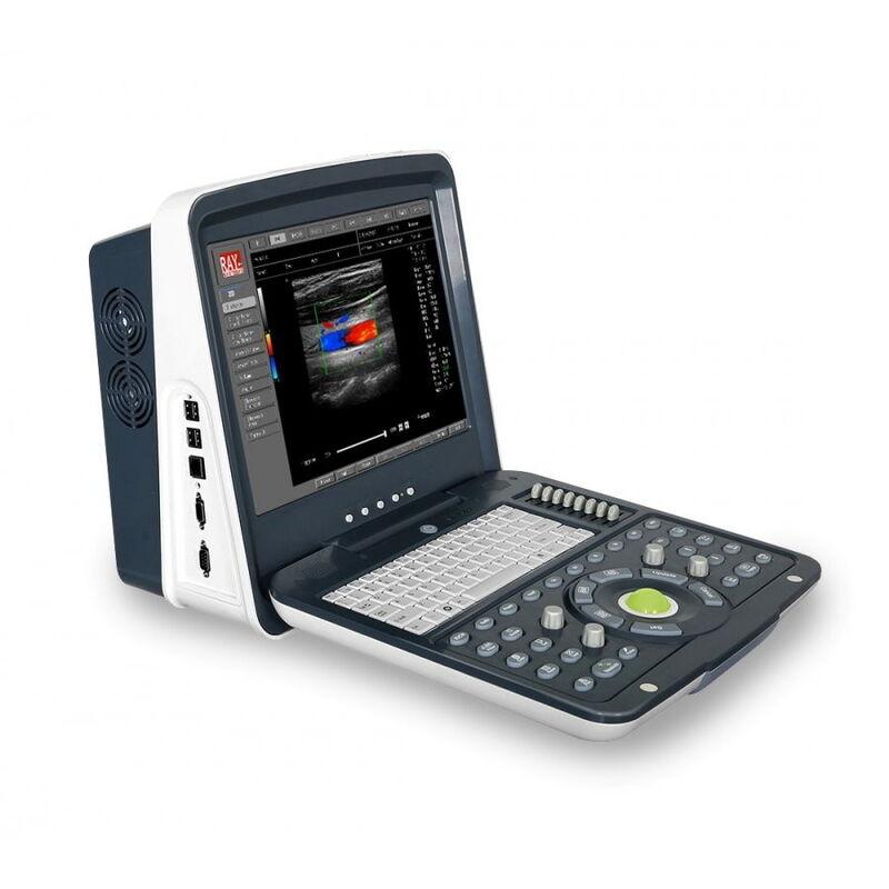 Медицинское оборудование AcuVista Ветеринарный сканер VT880i - фото 1