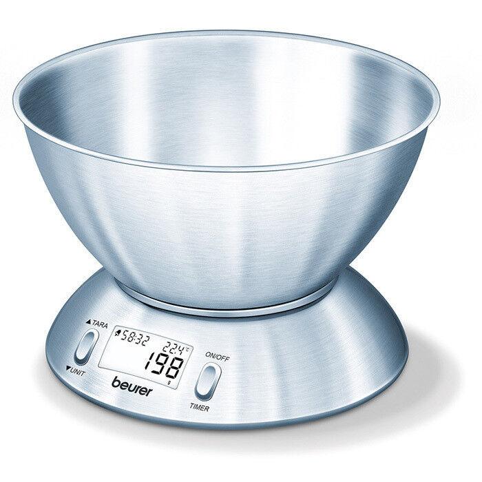 Beurer Кухонные весы KS 54 - фото 1