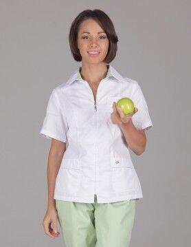 Доктор Стиль Блуза медицинская женская Клео (лл2224) - фото 1