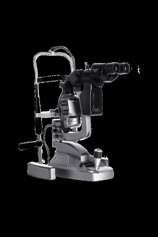 Медицинское оборудование Keeler Лампа щелевая серии SLZ 5XP digital - фото 1