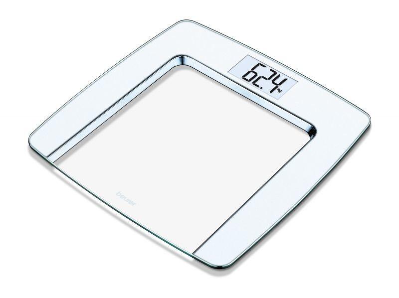 Beurer Весы напольные GS 490 - фото 1