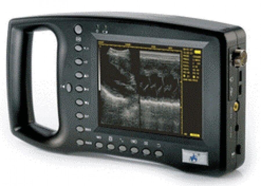 Медицинское оборудование AcuVista Ветеринарный сканер VT880b - фото 1