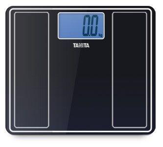 Tanita Весы электронные напольные HD-382 - фото 1