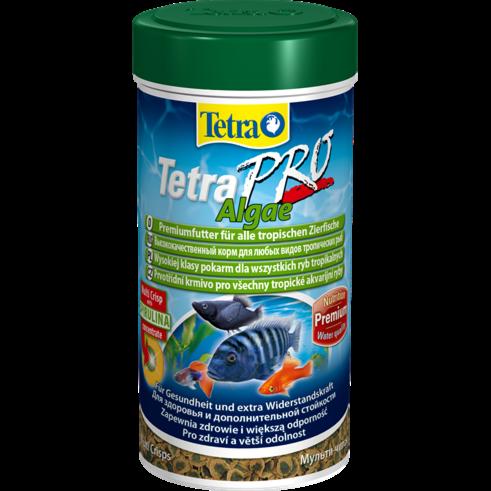 Tetra Корм для рыб Pro Algae - фото 1