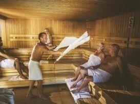 Отдых и оздоровление за рубежом АдорияТурСервис Исцеляющие Объятия - фото 11