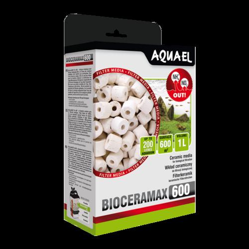 Aquael Наполнитель для фильтра керамический Bioceramax Pro - фото 1