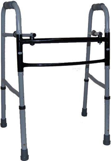 Аверсус Ходунки для взрослых (складные) Х-3С - фото 1