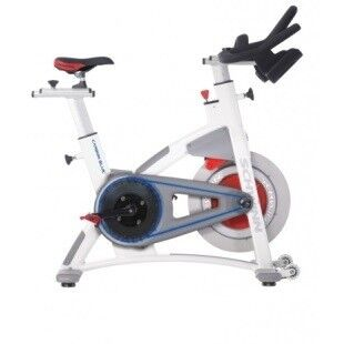Велотренажер Schwinn AC Performance Plus With Carbon Blue 100179 - фото 1