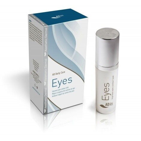 Aesthetic Dermal Восстанавливающий комплекс для кожи вокруг глаз Ad Daily Care Eyes - фото 1