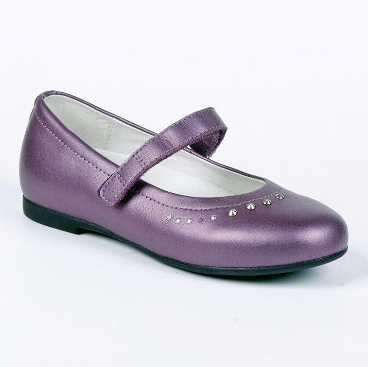 Rintek Туфли школьные (для девочки) 60375 - фото 2