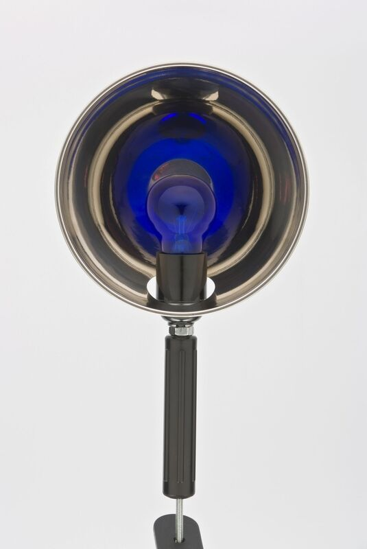 """Гелиомед Рефлектор Минина (cиняя лампа) """"Ясное солнышко"""" - фото 2"""
