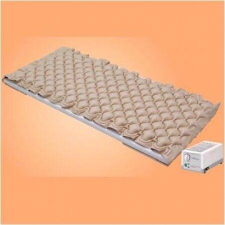 Прокат медицинских товаров NoBrand Противопролежневый матрас с компрессором ячеистый напрокат - фото 2