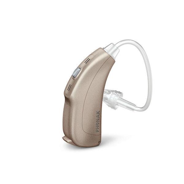 Слуховой аппарат Phonak Bolero Q50-M13 - фото 2