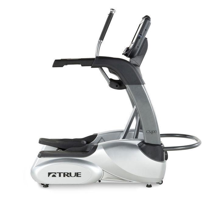 Эллиптический тренажер True Fitness XCS400 (CS400E9TFT) - фото 1