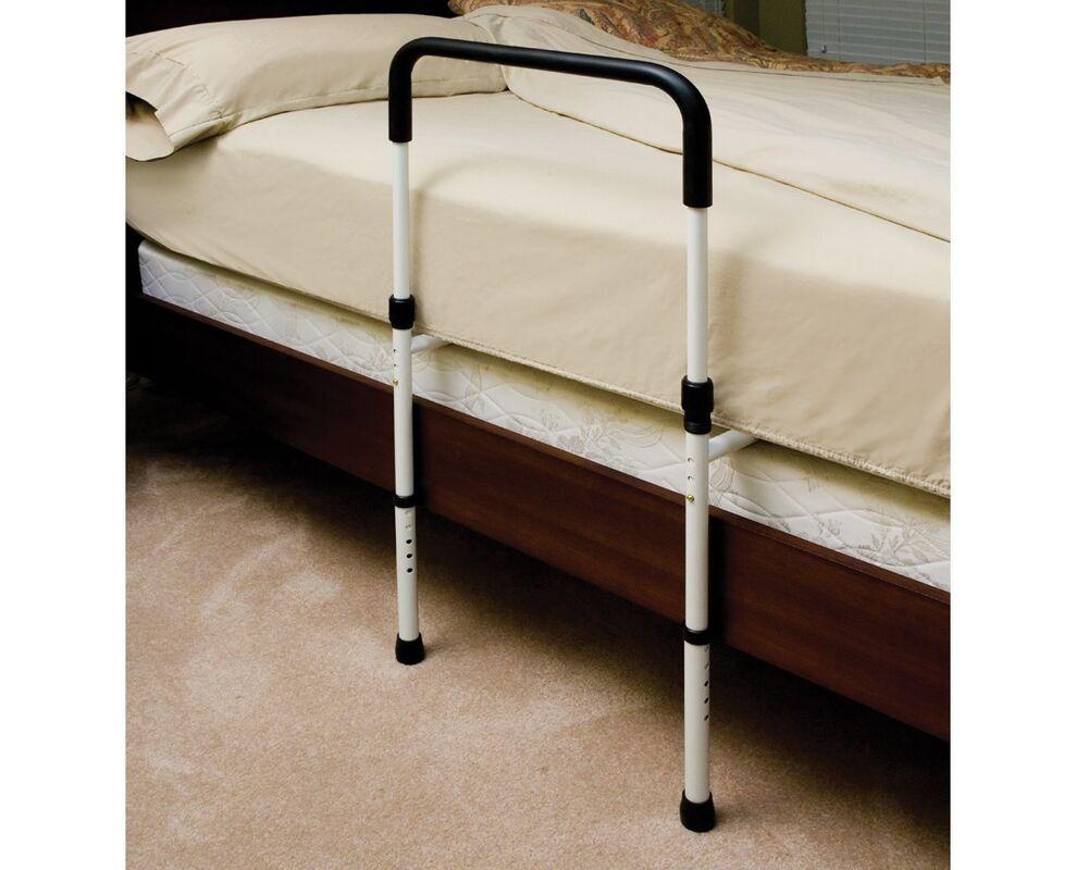 Прокат медицинских товаров ARmedical Ограждение на кровать mediQ 11273Р - фото 1