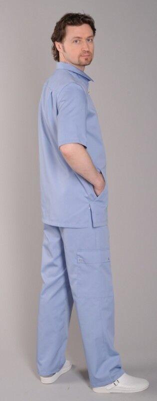 Доктор Стиль Блуза мужская Профи - фото 5