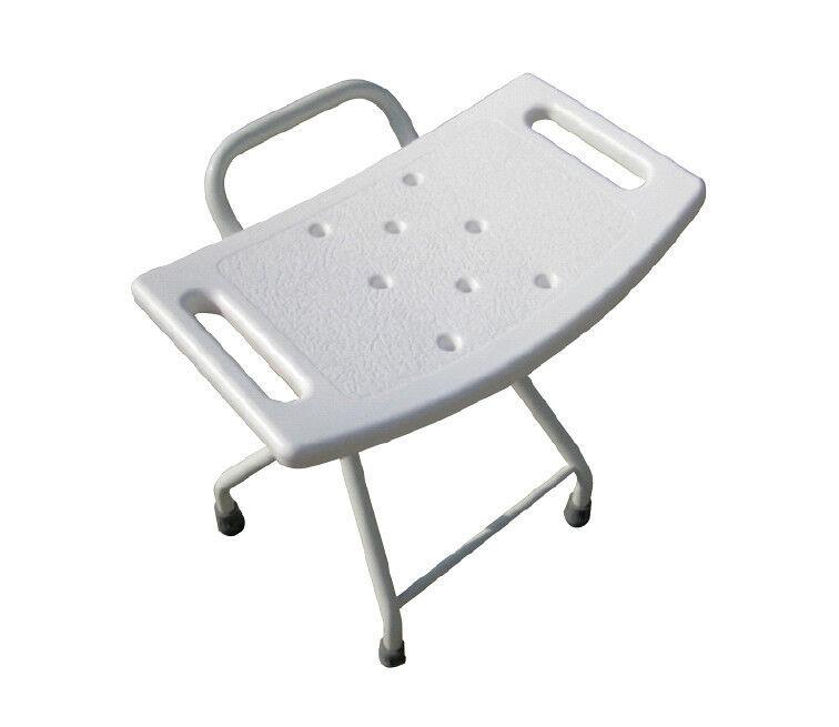 Санитарное приспособление ARmedical Стул для ванной складной, AR-204 - фото 1