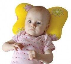 Подушка Белпа-Мед Подушка ортопедическая для новорожденных - фото 2