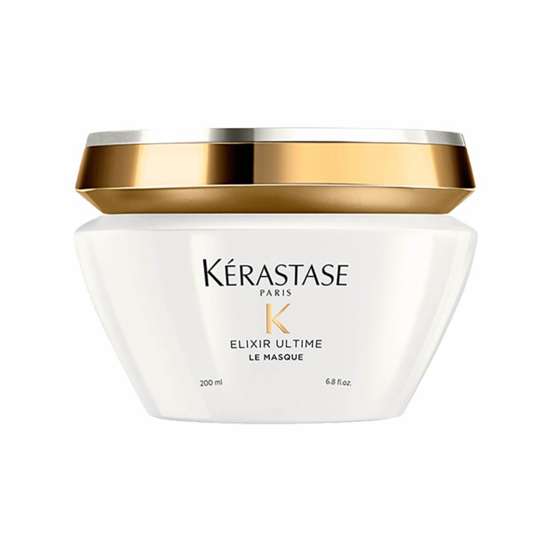 Kerastase Маска для волос Elixir Ultime, 200 мл - фото 1