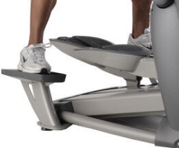 Эллиптический тренажер Octane Fitness Боковые платформы для ног Pro side steps (опция к эллипсоиду) - фото 1