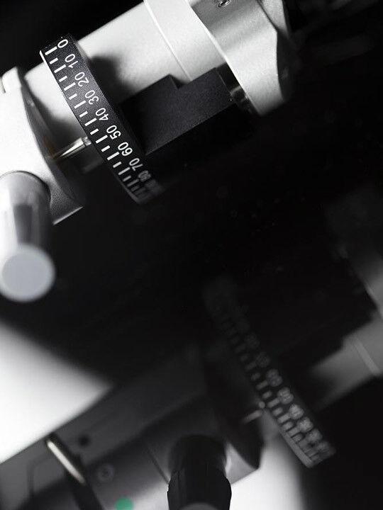 Медицинское оборудование Keeler Лампа щелевая серии SLZ 3XP - фото 3
