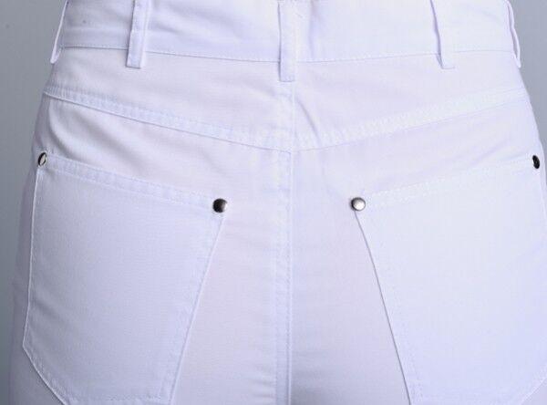 Доктор Стиль Брюки джинсы женские (брю3406) - фото 2