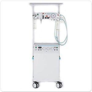 Медицинское оборудование Fritz Stephan Наркозно-дыхательный аппарат Staxel 1.5 - фото 1
