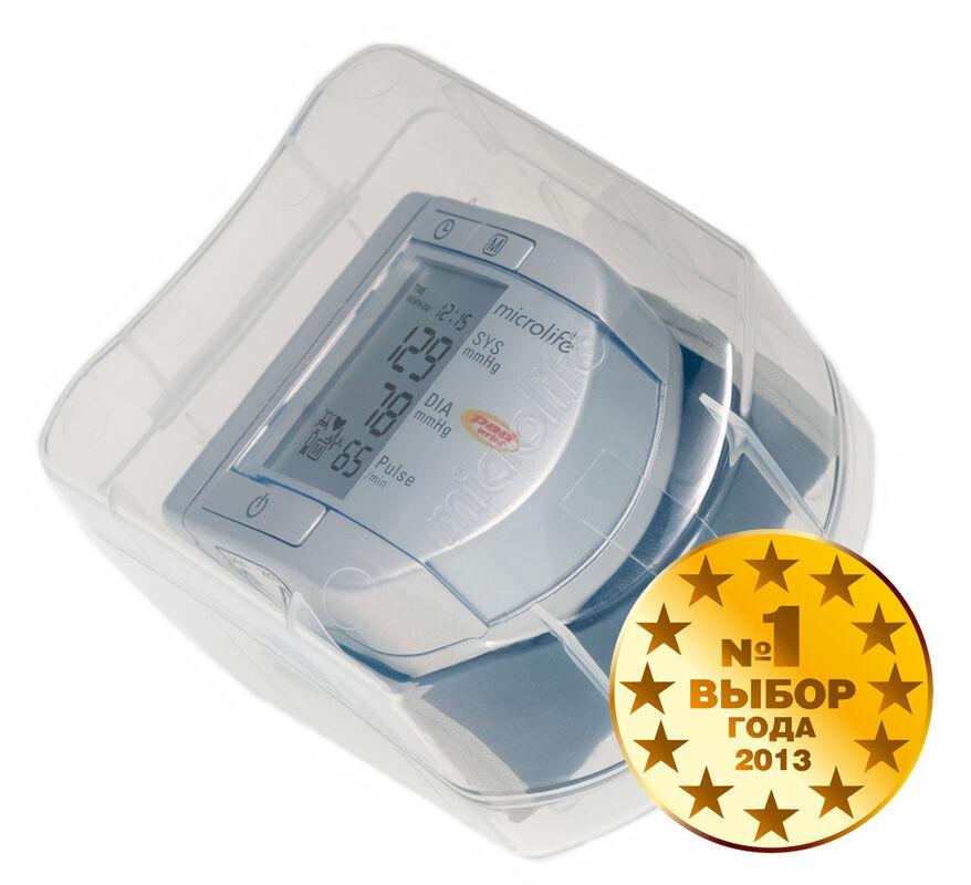 Тонометр Microlife BP W100 - фото 1