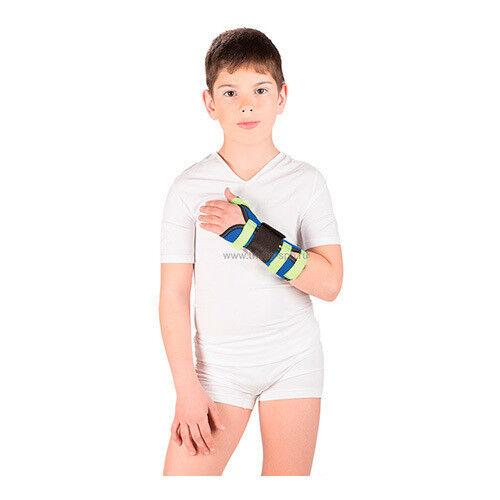 Тривес Бандаж на лучезапястный сустав детский, Т-8330 - фото 1