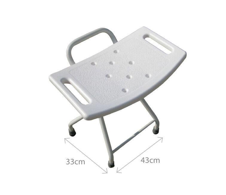 Санитарное приспособление ARmedical Стул для ванной складной, AR-204 - фото 3
