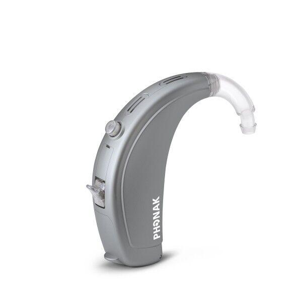 Слуховой аппарат Phonak Baseo Q10-M - фото 2