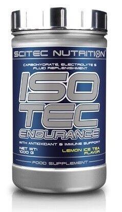 Scitec Nutrition Изотоник Isotec Endurance 1000 г - фото 1
