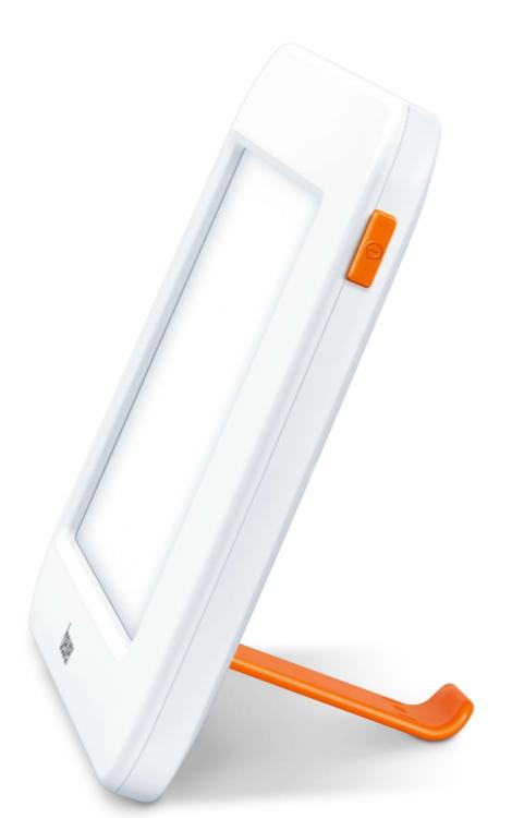 Beurer Светильник для комфортного пробуждения Beurer TL 20 - фото 3