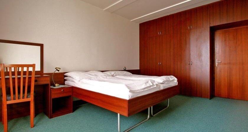Отдых и оздоровление за рубежом Ibookmed Курорт Дудинце Отель Смарагд 3* - фото 2