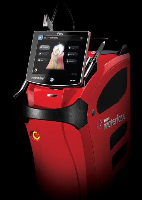 Стоматологическое оборудование BIOLASE Waterlase iPlus новейший лазер для работы на твердых и автономной работы на мягких тканях - фото 1